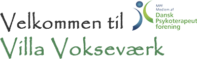 Parterapeut i Odense